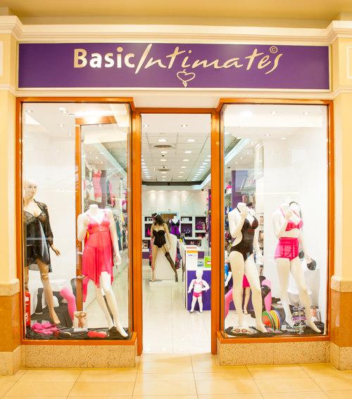Basic Intimates
