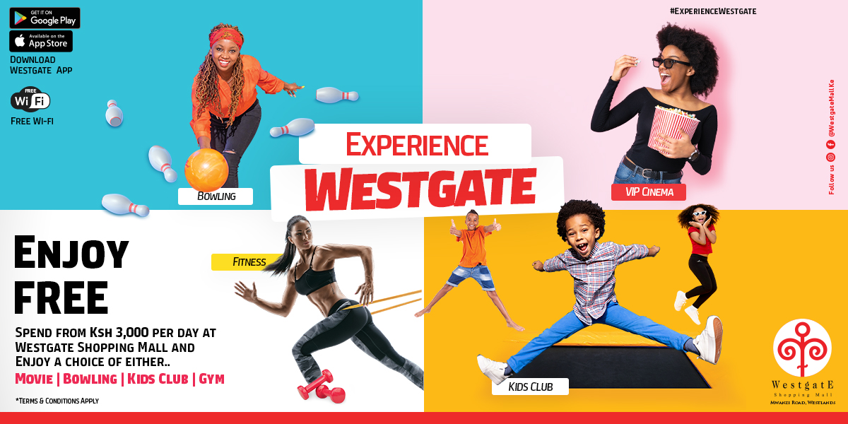 Experience Westgate
