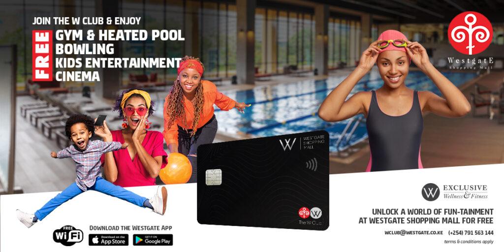 Westgate W Club
