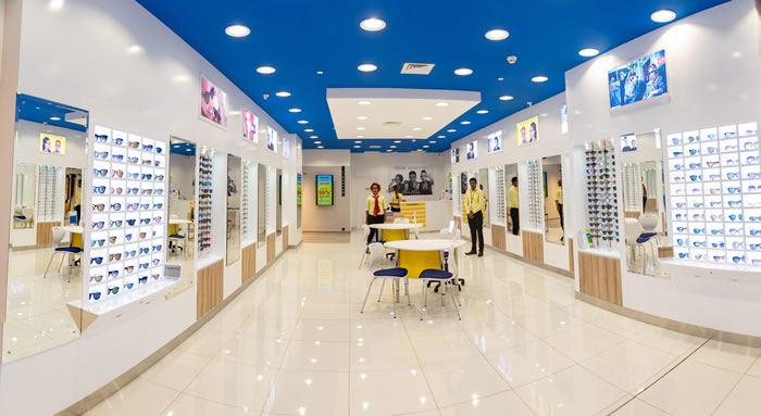 Optica Shop Inside 1