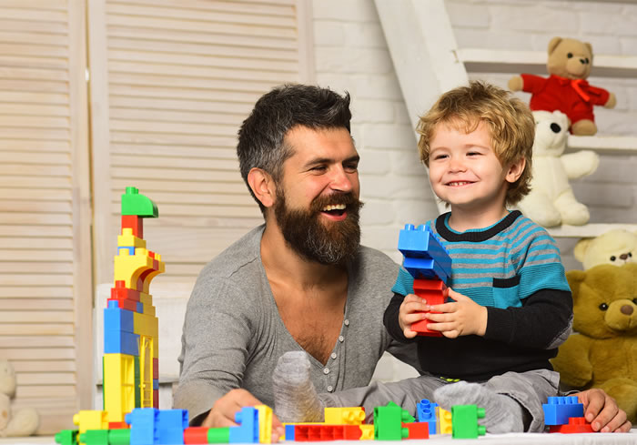 It's so much fun to get together with family or friends and play the night away. Why don't you try fun games just to spend much needed quality time with Dad? Make father's day exciting by inviting your Dad's friends in the house. Check out Lego Westgate for all your gaming needs!