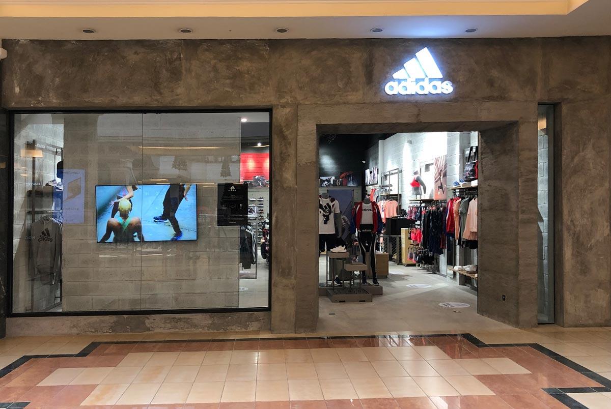 Adidas-Westgate