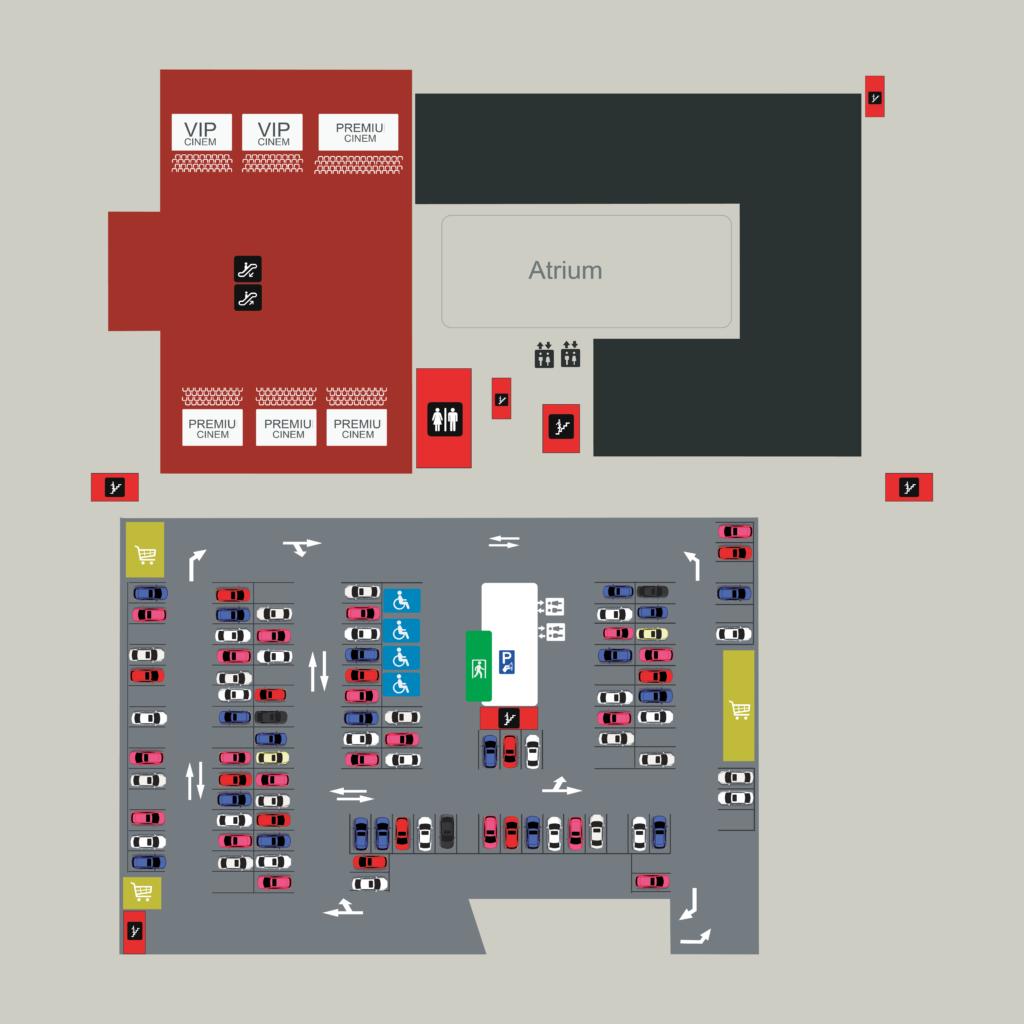 Westgate-map-Third-floor