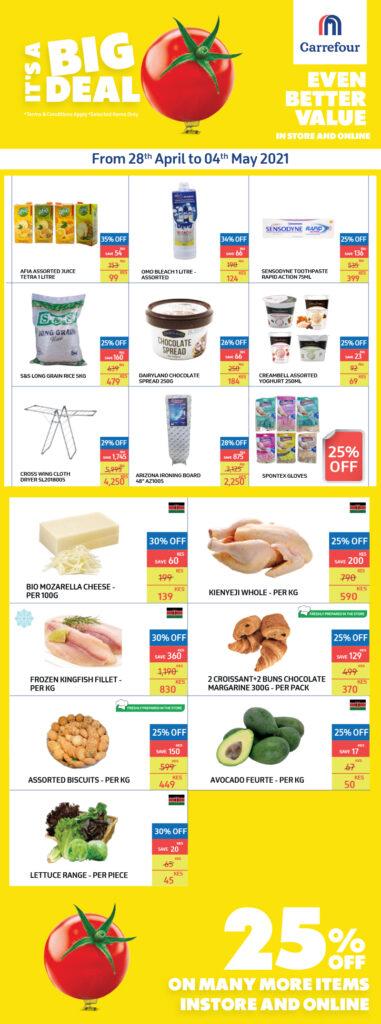 Westgate-Carrefour-Deals