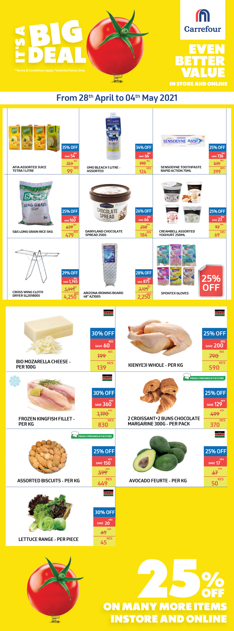 Westgate-Carrefour-Deals